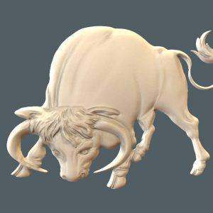 bull cnc file