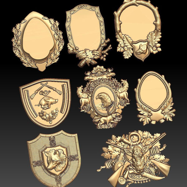 3D STL TROPHIES Archives - 3D STL Models for CNC Routers and