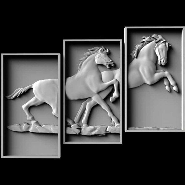 horse file