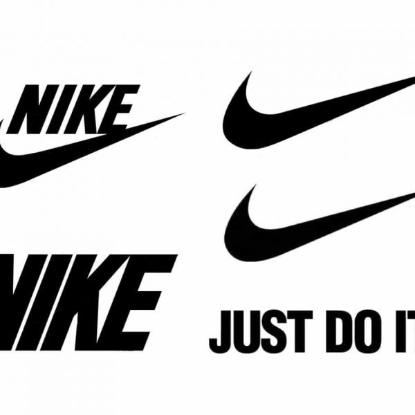Nike SVG EPS Vector Files