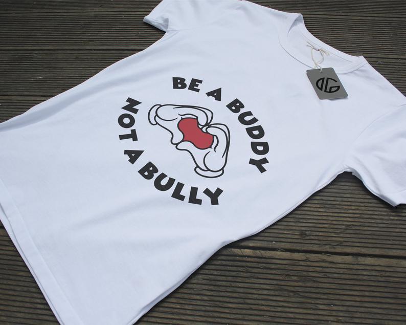 Anti Bully Day Svg