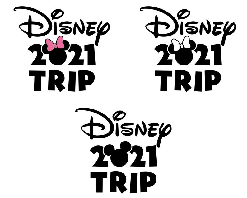 Disney Trip SVG, Best Day Ever SVG, Vacay Mode SVG, Disney Vacation, Mickey Mouse Svg, For Cricut, For Silhouette, Cut Files, Dxf Png Svg